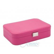 Шкатулка для украшений Jenniss CX7499 (Розовый)