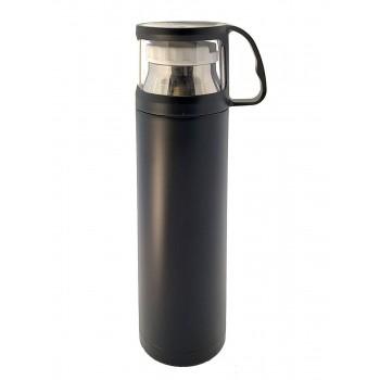Термос Jenniss Thermos Black (500мл)