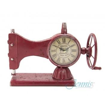 Часы настольные Jenniss Швейная машинка