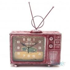 Часы настольные Jenniss Телевизор
